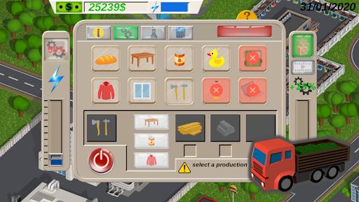 Code Triche Transport Luck tycoon mod apk screenshots 5