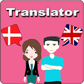 Danish To English Translator