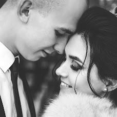 Wedding photographer Yuliya Kubarko (Kubarko). Photo of 25.12.2016
