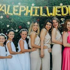 Wedding photographer Elena Uspenskaya (wwoostudio). Photo of 05.10.2017
