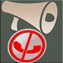 Caller Name Announcer Blocker icon