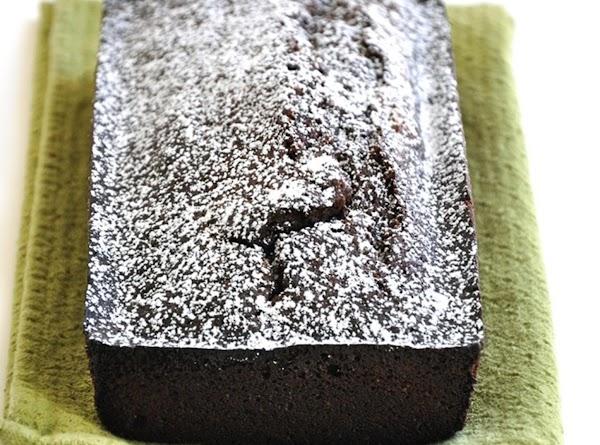 Edith Kelly's Mayonnaise Chocolate Cake Recipe