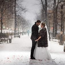 Wedding photographer Svetlana Carkova (tsarkovy). Photo of 29.12.2017