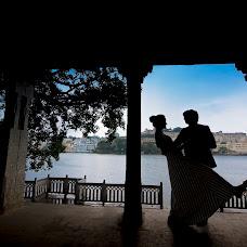 Wedding photographer Anshul Sukhwal (clickstoremember). Photo of 27.09.2018