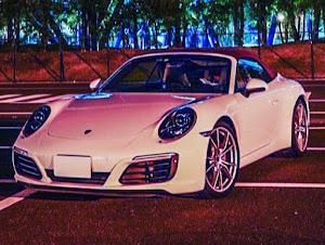 911 991H2 carrera S cabrioletのカスタム事例画像 Paneraorさんの2020年09月06日19:13の投稿