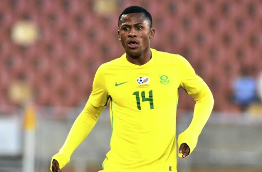 Kaizer Chiefs centre-back Siyabonga Ngezana hopes to make the final cut for the U-23 team that will be playing in the Afcon in Egypt by impressing in Sunday's friendly game.