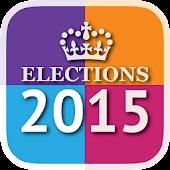 UK General Election 2015 News