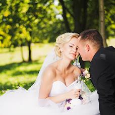 Wedding photographer Lina Genchikova (Genchikovi). Photo of 28.07.2014