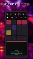 screenshot of Create Music and Beats - DJ Pad: Easy Beat
