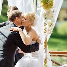 Wedding photographer Oleg Pivovarov (olegpivovarov). Photo of 25.05.2016