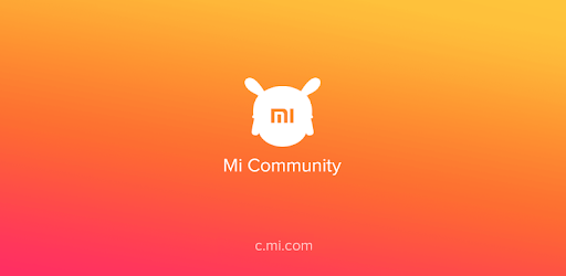 Mi Community - Xiaomi Forum - Apps on Google Play
