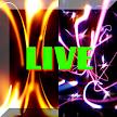 3D Light Effects LWP Background Pro APK
