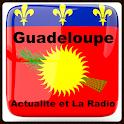 Guadeloupe Actualités & Radio icon