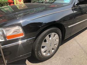 タウンカー M85W 2003年式 カルティエLのカスタム事例画像 KSKさんの2019年09月28日17:34の投稿