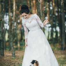 Wedding photographer Yura Bochko (bochko). Photo of 02.02.2018