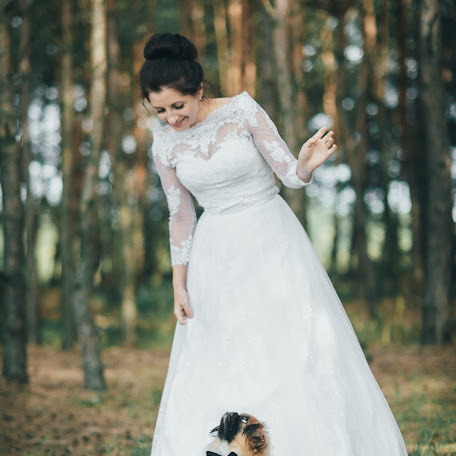 Wedding photographer Yura Bochko (bochko). Photo of 02.02.2018