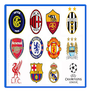 Wallpaper of a world football club