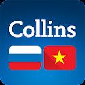 Vietnamese<>Russian Dict icon