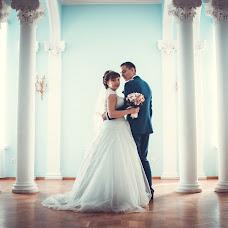 Wedding photographer Kristina Krickaya (KRISKRIZ). Photo of 18.06.2017