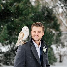 Wedding photographer Olesya Seredneva (AliceSov). Photo of 19.01.2017