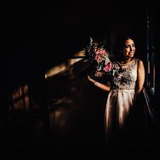 Wedding photographer Rahimed Veloz (Photorayve). Photo of 14.03.2018