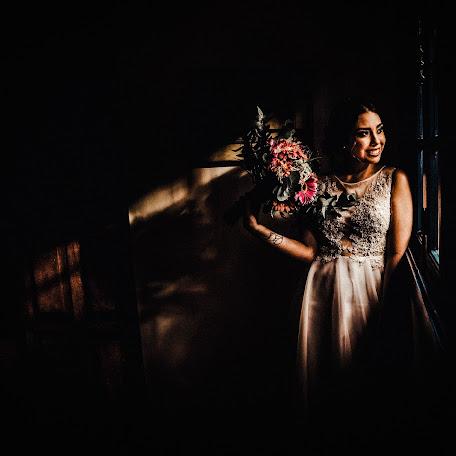 Fotógrafo de bodas Rahimed Veloz (Photorayve). Foto del 14.03.2018