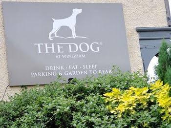 Dog Inn At Wingham