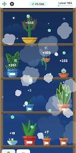 Terrarium: Garden Idle MOD Apk (Free Shopping) 8