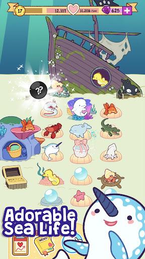 Merge Meadow - Cute Animal Collector! 6.4.0 screenshots 7