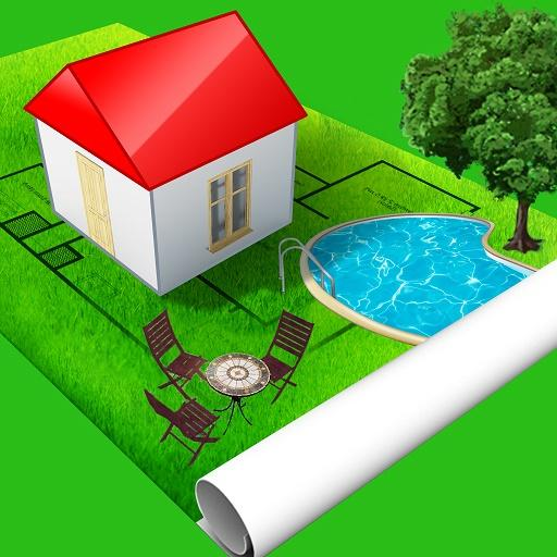 Home Design 3D Outdoor/Garden Apps (apk) baixar gratuito para Android/PC/Windows