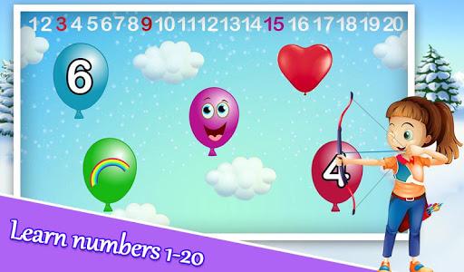 Balloon Pop Fun Game v1.0.0
