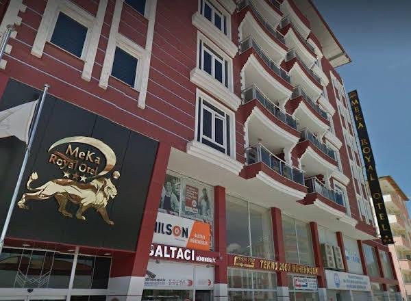 Meka Royal Otel