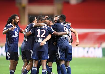 OFFICIEEL: Jason Denayer ziet ploegmaat naar de Premier League vertrekken