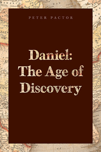 Daniel: The Age of Discovery cover