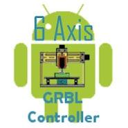 GRBL Controller: 6 Axis APK icon