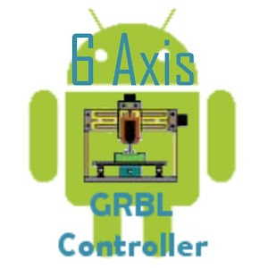 GRBL Controller: 6 Axis APK Download for Android