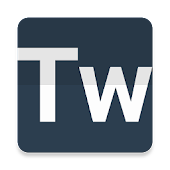 Twitwick2(Twitter Client)