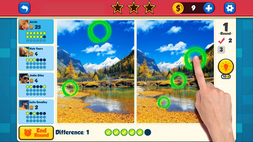 Download Find the Differences with Friends For PC 1