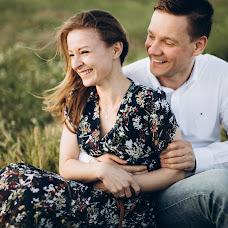 Wedding photographer Dmitriy Babin (babin). Photo of 25.05.2018