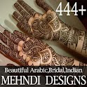 Mehndi Designs Hand 2016 Free icon