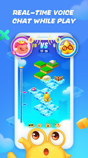 Télécharger Gratuit MeGo - Battle Games, Make Friends  APK MOD (Astuce) screenshots 2