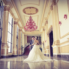 Wedding photographer Nanang Supriyadi (nanangphotograp). Photo of 06.08.2014