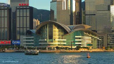 Photo: Expo Promenade Hong Kong
