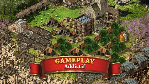 Stronghold Kingdoms: Sim de Château  captures d'écran 1