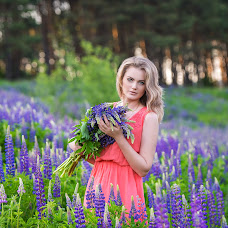 Wedding photographer Mariya Petrakova (marika-petrakova). Photo of 07.06.2016