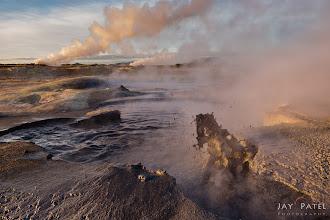 Photo: Namaskard, Iceland
