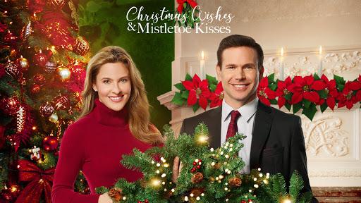 Preview Sneak Peek Christmas Wishes Mistletoe Kisses Youtube