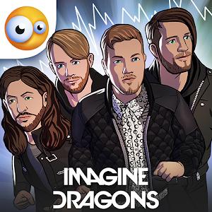 Stage Rush - Imagine Dragons v2500 APK