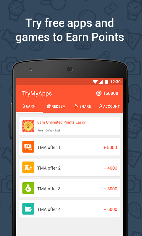 apps to get money