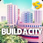 城市岛屿 3 - Building City Sim icon